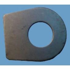Пластина стопорная гл. пары 53011-2403044