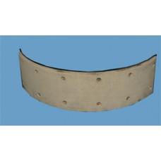 Колодка тормозная задняя 5301-3502090 (12 клепок)